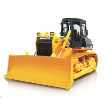 Good Quality for Big Track Dozers Shantui 160HP SD16E Bulldozer export to Finland Manufacturer