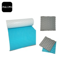 Melors Price-reasonable EVA Traction Tail Pad