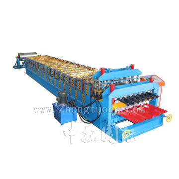 Double Layer Making Forming Machine Line