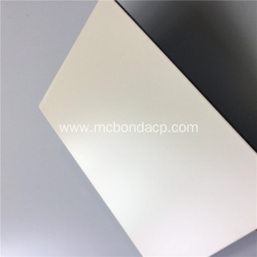 MC Bond Metal Composite Panel Wall Cladding