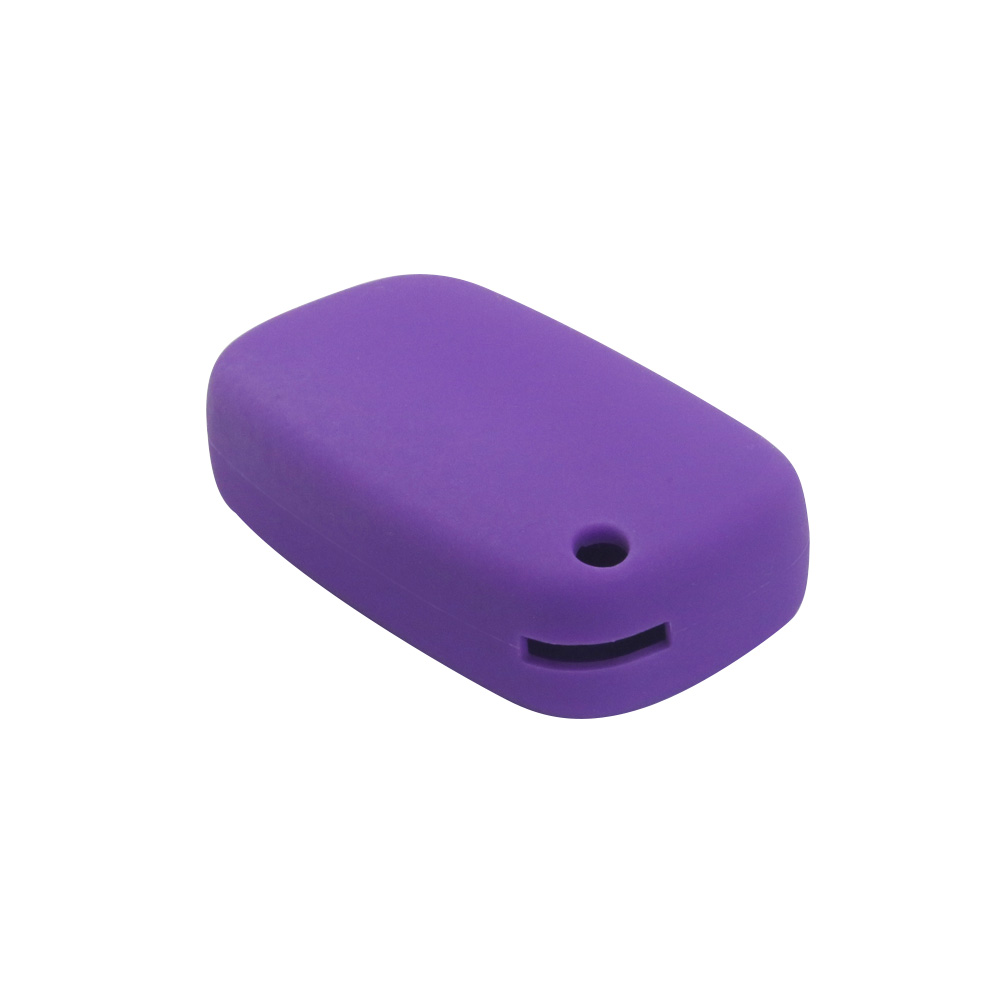 silicone remote car key cover