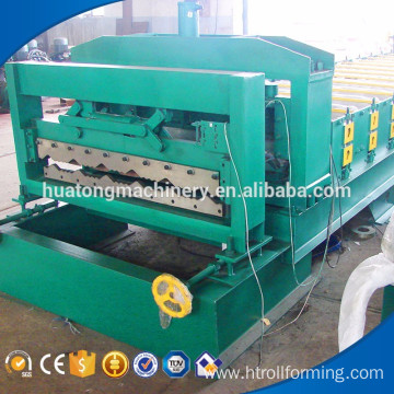Top selling aluminium rolling profile making machine