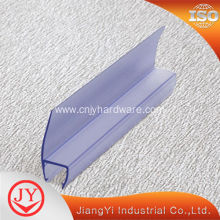 Fast Delivery for Shower Screen Seal Waterproof glass edge PVC guard trim seal strip export to Portugal Exporter