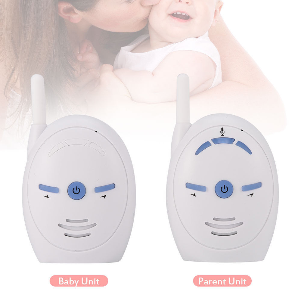 Audio Kids Monitor