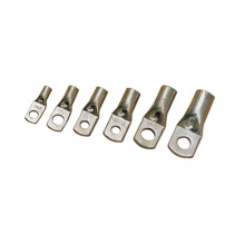Special for Sc Cable Lug JGY End Junction Terminal Connectors supply to Gambia Exporter