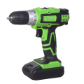 2 Speed Lithium Ion Fast Charge Battery Drill