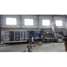 Servo Motor Injection Moulding Machines U/1680