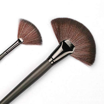Makeup Brushes Beauty Tools Set