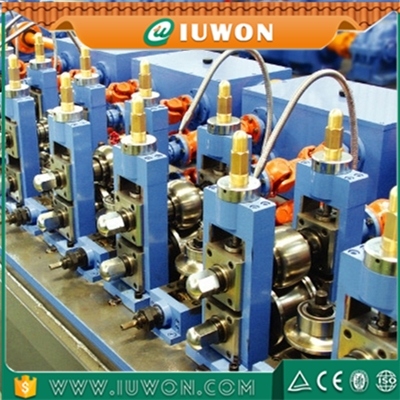Automatic High-Frequency Steel Pipe Welding Machine