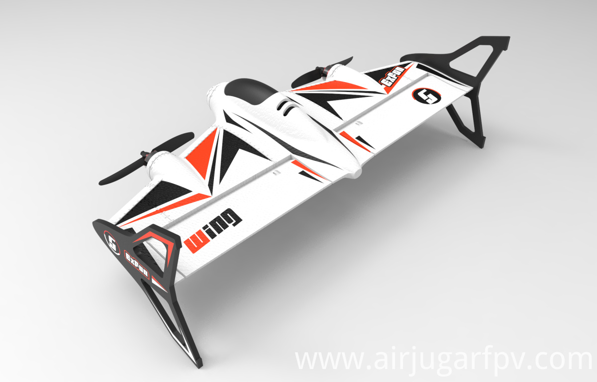 RC Airplane Kits