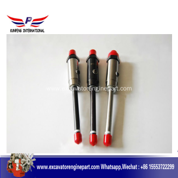 New Fashion Design for Shanghai Diesel Engine Spare Parts Shangchai diesel engine part fuel injector 8N7005 export to Saudi Arabia Factory