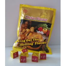 Kosher chicken flavour bouillon cubes