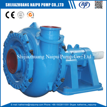 10/8 S-GH High Pressure Sand Water Pump