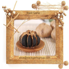 Control Blood Sugar Food of Black Garlic