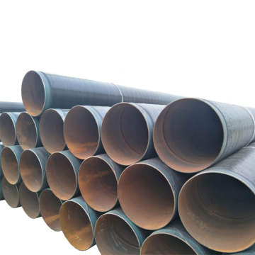 Awwa C200 3PE Steel Pipe for Drinking Water