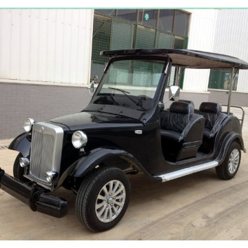 6 seaters cool tour classic car/cool wedding golf cart