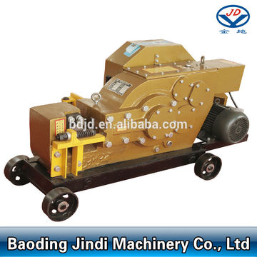GQ40 Cutting Machine for Rebar Splicing