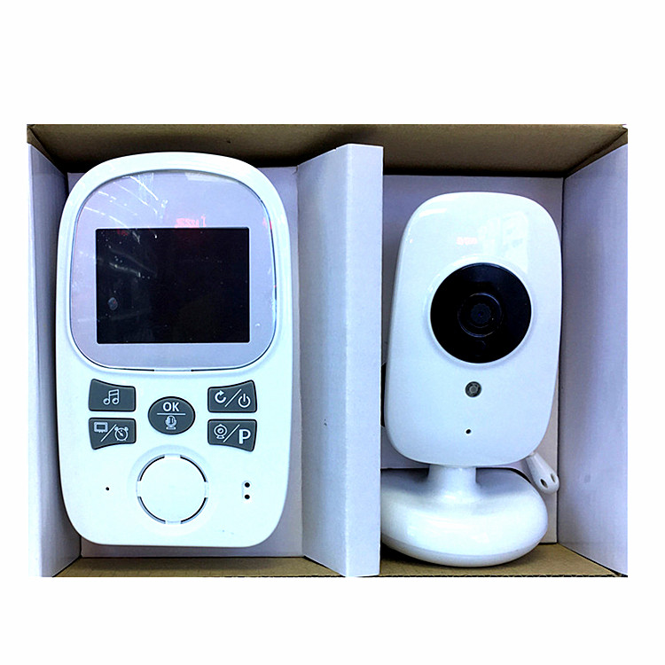 Room Baby Monitor