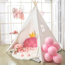 Children Play Tents teepee tent diy