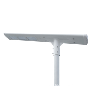 50w 80w Neier Integratioun Solar LED Streetlight