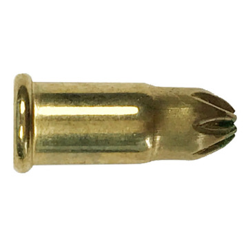 .22 Caliber Neck Down Loads - Single Shot
