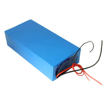 18650 15S9P 55.5V 23.4Ah Li-ion Battery Pack