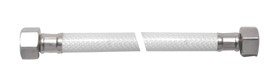 PVC Connection Hose 45 cm/60 cm/18 inch/24 inch
