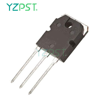 TO-247 DC-AC converter Complementary NPN transistors