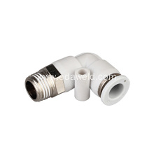 PL Pneumatic Quick Connector Fittings