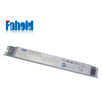 High Quality for Supermarket Lighting Led Driver Linear LED Supermarket Lighting Power Supply export to Spain Manufacturer