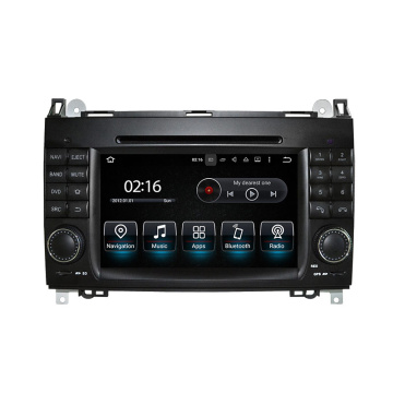 Wholesale+7inch+Android+System+DVD+Player+for+Benz