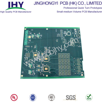 6 Layer ENIG PCB