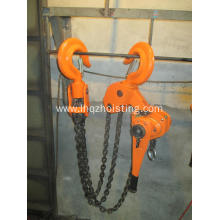 HSZ-VT series chain hoist