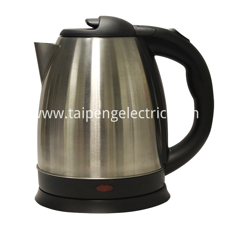 Water S/S Kettle