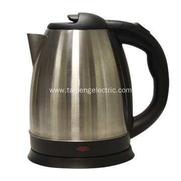 New Product for China Electric Tea Kettle,Stainless Steel Electric Tea Kettle,Cordless Electric Tea Kettle Manufacturer Electric kettle heating element for home appliances export to Armenia Importers