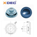 Fullrange 52mm 4ohm 5w neodymium speaker