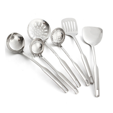 Stainless Steel Mirror Polishing Kitchen Utensils
