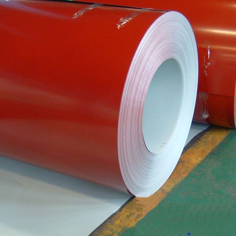 Canada Coated Aluminum Coil Alloys 3003/1100 price per pound