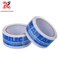 Strong Adhesive Logo Printed Sealing Adhesive Tape