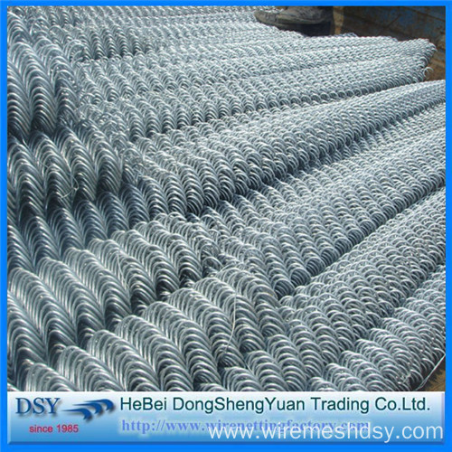 Movable Chain Link Mesh Cost