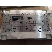 Auto parts mould manufacturing plastic machinery