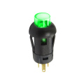 High Bright Momentary LED Push Button Switches