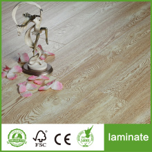 Best quality and factory for High Gloss Laminate Flooring New Products E.I.R. Laminate Flooring HDF export to United Arab Emirates Supplier