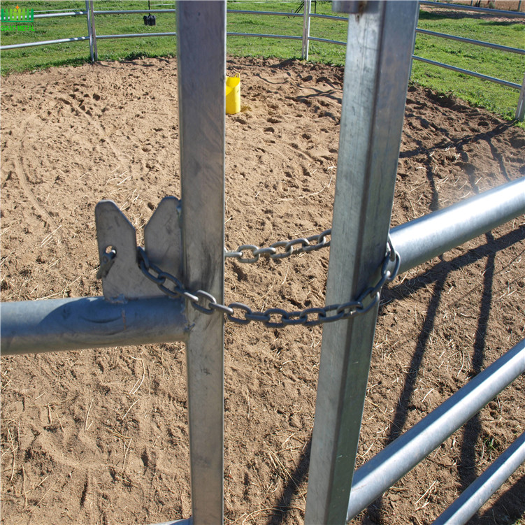 Fences For Horses6