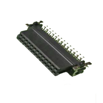 1.27 SMC Female Connector Right Angle SMT Type