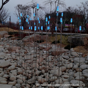 Outdoor LED Reed Light