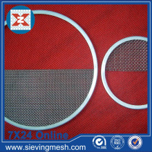 Best Price for for Stainless Steel Filter Disc Filter Disc Wire Mesh supply to Austria Manufacturer