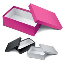 China New Product for Customized Shoes Gift Box High-heeled shoes gift box export to Portugal Wholesale