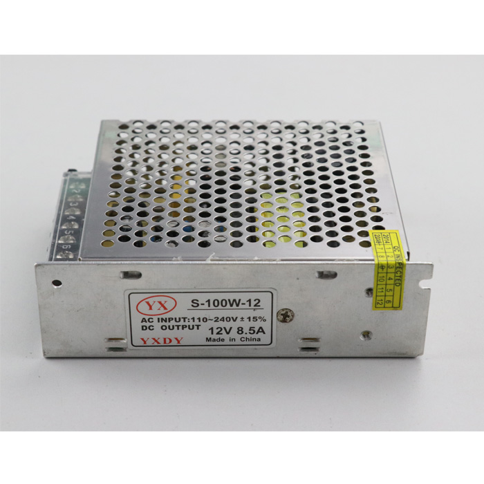 12v 8.5a power supply