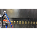 Nail Polish Cap Automatic UV Coating Line